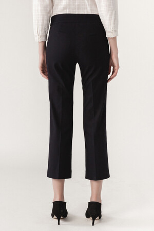 Cotton Issi Trouser
