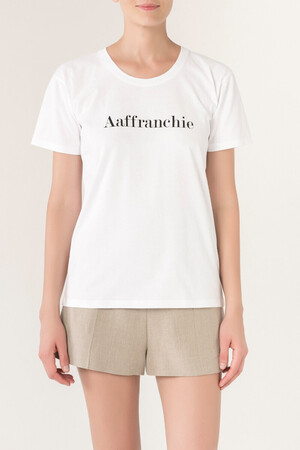 Aafranchie T-shirt