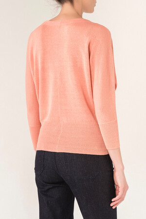Linen Illissa Sweater