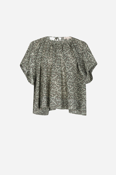 Cotton INEZE Blouse Vanessa Bruno