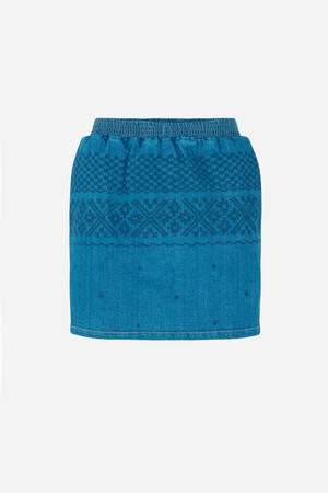 Cotton IACOPO skirt