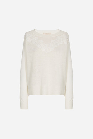 Linen INRA Sweater