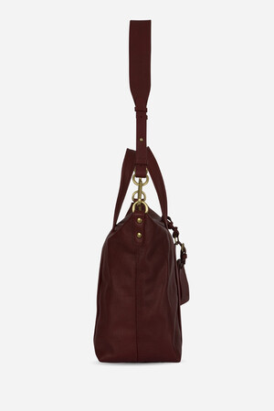 Zippy Hobo Bag