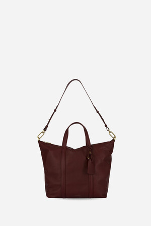Zippy Cabas Tote Bag with Strap